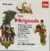 Les Brigands : opéra bouffe en trois actes