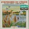 Symphonies de l'étang : paysages sonores |