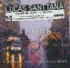 The God who devastates also cures   Lucas Santtana (1970-....)
