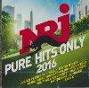 NRJ pure hits only 2016   Yall. Interprète