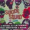 Suicide squad : The album : bande originale du film de David Ayer | Skrillex (1988-....). Musicien