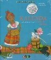 Kalenda : voyage musical dans le monde créole | Caroline Chotard. Auteur