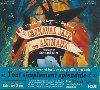 Le carnaval jazz des animaux | Taï-Marc Le Thanh (1967-....). Auteur