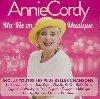 Ma vie en musique   Annie Cordy (1928-....). Chanteur