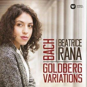 Goldberg variations / Jean-Sébastien Bach   Bach, Jean-Sébastien. Compositeur