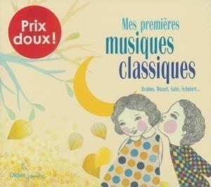Mes premières musiques classiques | Offenbach, Jacques