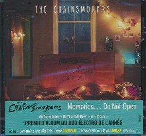 Memories... do not open / The Chainsmokers  | Warren, Emily