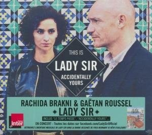 Accidentally yours / Lady Sir | Brakni, Rachida