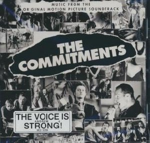 The Commitments I : bande originale du film d'Alan Parker / The Commitments | Commitments (The). Interprète