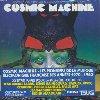 Cosmic machine : a voyage across French cosmic & electronic avantgarde : 1970-1980 |