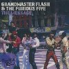The Message : expanded edition |  Grandmaster Flash. Chanteur