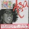 Jailer (4 min 07 s). 360° (3 min 32 s). Bi' ban ké... [etc.] (4 min 15 s) |  Asa (1982-....). Chanteur
