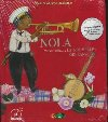 Nola : voyage musical à la Nouvelle-Orléans | Zaf Zapha. Auteur