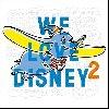 We love Disney : vol.2 | Zaho (1980-....). Interprète