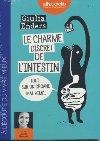 Le charme discret de l'intestin : tout sur un organe mal aimé   Giulia Enders (1990-....). Auteur