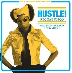 Hustle ! Reggae disco