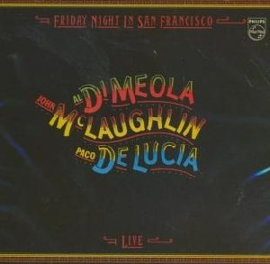 Friday night in San Francisco : live