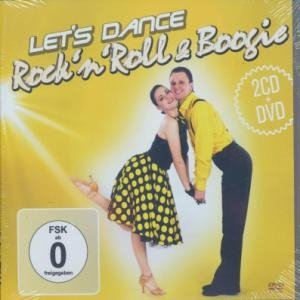 Let's dance : rock'n'roll & boogie