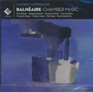 Balnéaire : chamber music