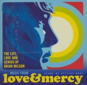 Love and mercy : BO du film de Bill Pohlad
