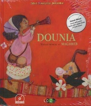 Dounia : voyage musical au Maghreb