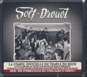 Golf Drouot : Les 60 ans du temple du rock