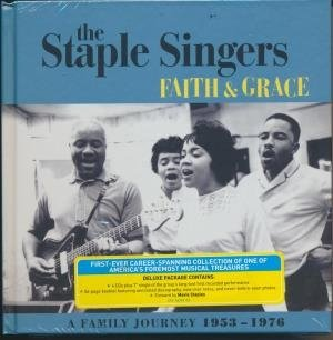 Faith and Grace : a family journey 1953-1976