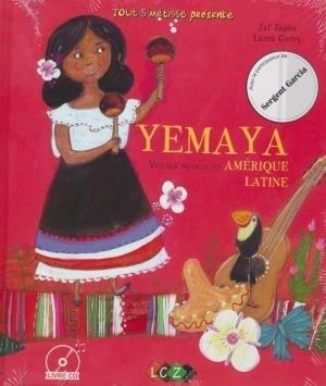 Yemaya : voyage musical en Amérique latine