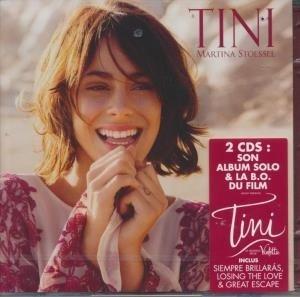 Tini : BO du film de Juan Pablo Buscarini