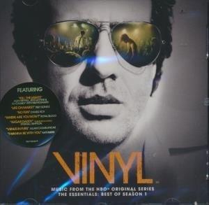 Vinyl : BO de la série TV
