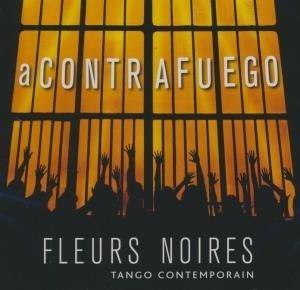 A contrafuego : tango contemporain