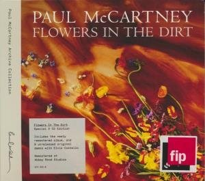 Flowers in the dirt / Paul McCartney | McCartney, Paul