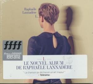 L... / Raphaële Lannadere | L. Chanteur