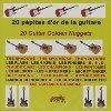 20 pépites d'or de la guitare
