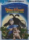 Wallace & Gromit : Le mystère du lapin-garou |