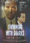 Swimming with sharks |