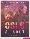 Oslo, 31 août |