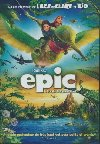 Epic : la bataille du Royaume secret |