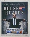 House of cards. L'intégrale de la première saison |