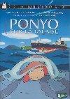 Ponyo sur la falaise = Gake no ue no Ponyo |