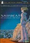 Nausicaä de la vallée du vent  | Hayao Miyazaki (1941-....)