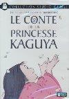 Le  conte de la princesse Kaguya = Kaguyahime no monogatari |