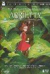 Arrietty : le petit monde des chapardeurs |