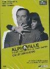Alphaville  : une étrange aventure de Lemmy Caution |