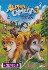 Alpha et Omega v.3, grands jeux des loups