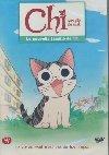 Chi une vie de chat v.1, la nouvelle famille de Chi