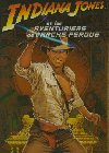 Indiana Jones v.1, Indiana Jones et les aventuriers de l'arche perdue