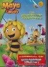 Maya l'abeille : les nouvelles aventures