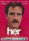Her | Jonze, Spike (1969-....). Metteur en scène ou réalisateur