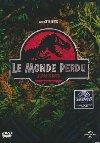 Jurassic Park 2 : Le Monde perdu   Spielberg, Steven (1946-....). Metteur en scène ou réalisateur